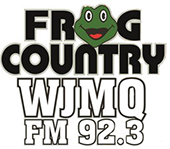 Frog Country logo